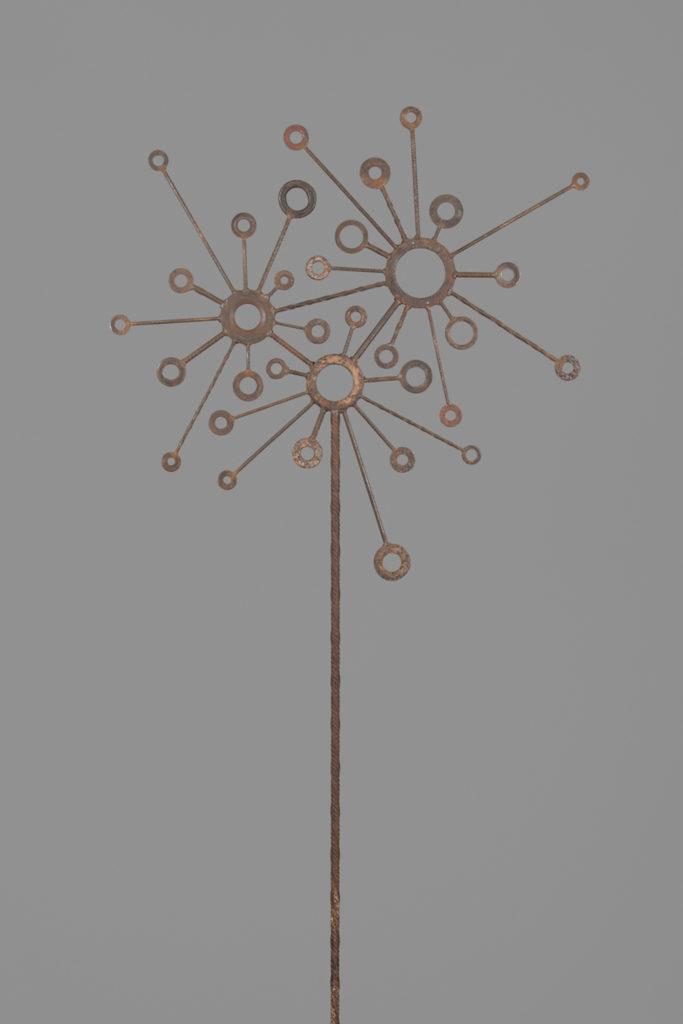 Pissenlits     H. 198 ; l. 95 ; P. 2 cm Sold